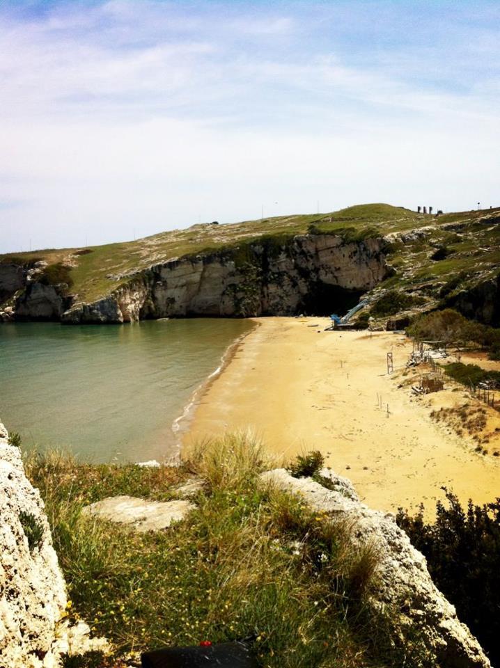 escursioni nelle spiagge del gargano