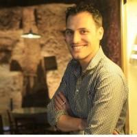 Giuseppe Ramondia gestisce il B&B Pizzicato, quello reale e quello on-line!