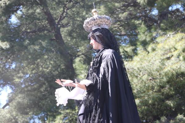 Venerdi Santo Vico