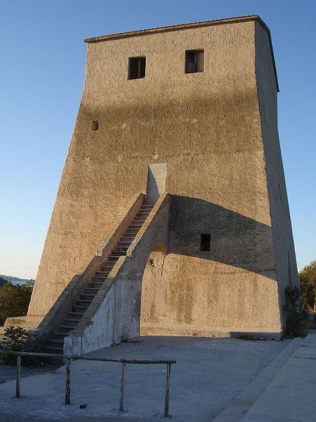 Torre San Felice Vieste