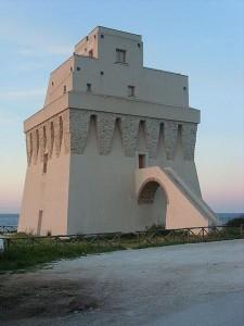 Torre Mileto