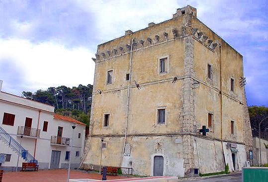 Torre Preposti San Menaio