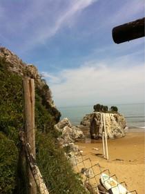 Puglia Naturism