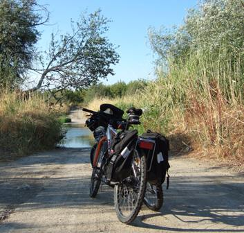 Bike Tourism Gargano
