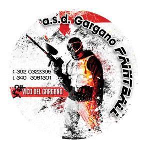 Paintball Gargano