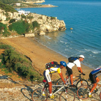 Gargano Bike Holidays