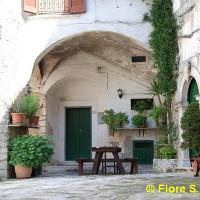 Cosa Visitare A Vico Del Gargano: Centro Storico