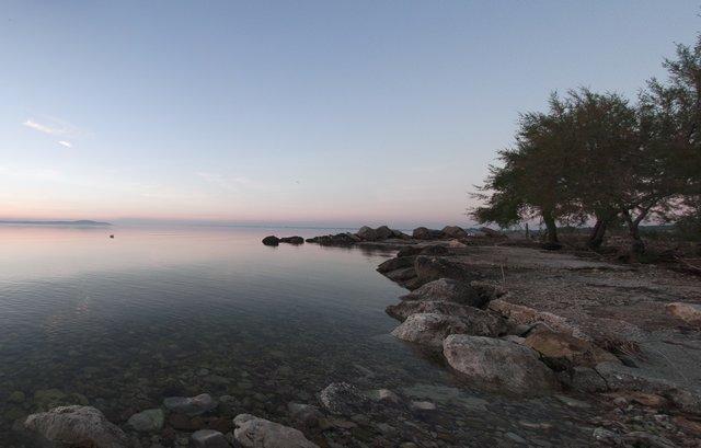Birdwatching Gargano: Lago di Varano